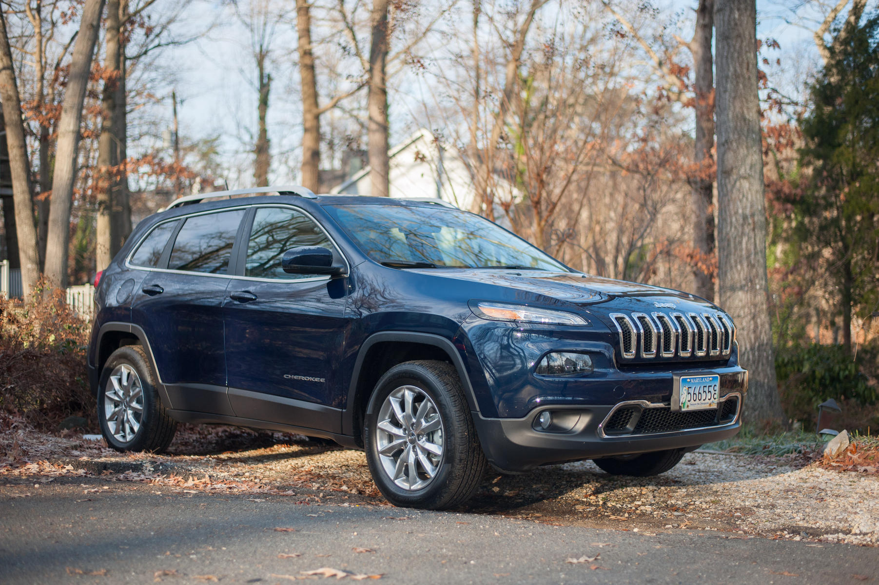 true blue cherokee thread - 2014+ jeep cherokee forums