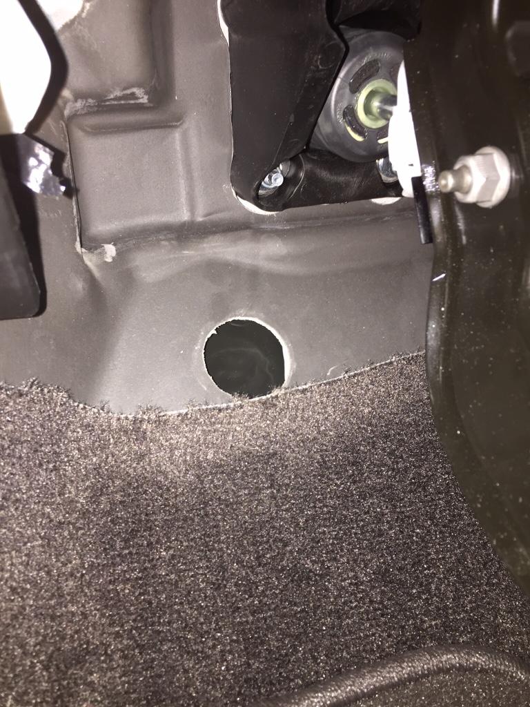 breaching the firewall light bar install jeep cherokee com attachme 1 d 1414792775