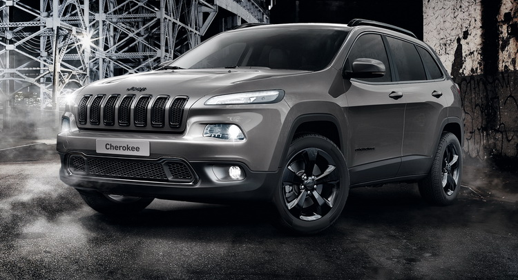 New Special Edition Cherokee Night Eagle 2014 Jeep Cherokee Forums