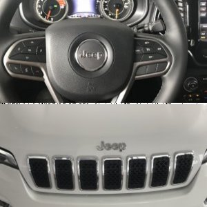 My 2019 Jeep Cherokee Limited